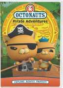 Octonauts: Pirate Adventures (DVD) at Kmart.com