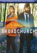 Broadchurch: Season Two (3PC)