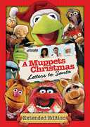 Muppets Christmas: Letters to Santa (DVD) at Kmart.com