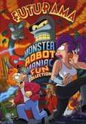 Futurama: Monster Robot Maniac Fun Collection (DVD) at Kmart.com