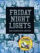Friday Night Lights: The Complete Series (DVD) at Sears.com