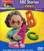 Fisher-Price Little People: ABC Stories (DVD) at Sears.com