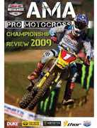 Ama Motocross Championship Review 2009 (DVD) at Sears.com