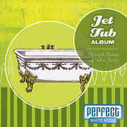 Jet Tub Album (CD) at Kmart.com