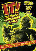 It the Terror from Beyond , Marshall Thompson