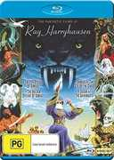 Fantastic Films of Ray Harryhausen [Import]