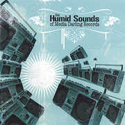 Humid Sounds of Media Darling Records / Various (CD) at Kmart.com