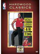NBA HARDWOOD CLASSICS: MICHAEL JORDAN - AIR TIME (DVD) at Sears.com