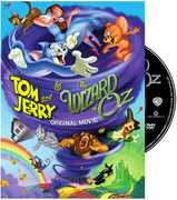 Tom and Jerry & The Wizard of Oz (DVD) at Sears.com