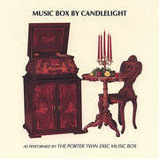Music Box By Candlelight (CD) at Kmart.com
