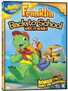 Franklin: Back to School with Franklin (DVD) at Kmart.com