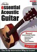 Essential Acoustic Guitar (DVD) at Kmart.com