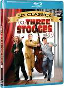 Three Stooges in 3D (3-D BluRay) at Kmart.com