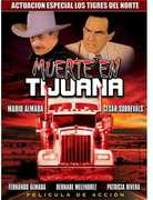 Muerte En Tijuana (DVD) at Sears.com