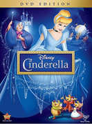 Cinderella , Verna Felton