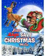 Bratz Babyz Save Christmas (DVD) at Kmart.com