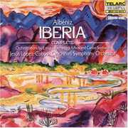 Albeniz: Iberia (CD) at Kmart.com