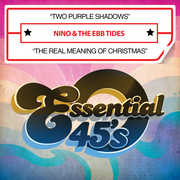 Two Purple Shadows / Real Meaning of Christmas (CD Single) at Kmart.com