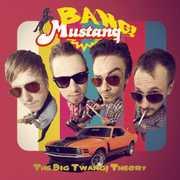 Big Twang! Theory (LP / Vinyl) at Kmart.com