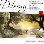 Debussy: Pour Le Piano; Children's Corner; Estampes; Arabesques; L'Isle Joyeuse (CD) at Kmart.com