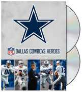 NFL: Dallas Cowboys Heroes (DVD) at Kmart.com