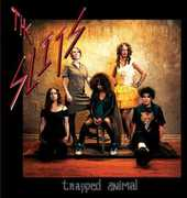 Trapped Animal (CD) at Kmart.com