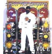 Sochi the Emperor 1 (CD) at Sears.com