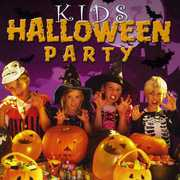 Kids Halloween Players (CD) at Sears.com