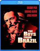 Boys from Brazil , Gregory Peck