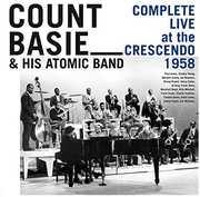 Complete Live at the Crescendo 1958 [Import]