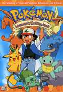 Pokemon: Adventures on the Orange Islands Season 1 (DVD) at Sears.com