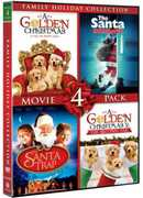 FAMILY HOLIDAY COLLECTION: MOVIE 4 PACK (DVD) at Kmart.com