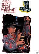 Live at the El Mocambo , Stevie Ray Vaughan