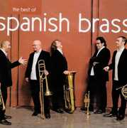 The Best of the Spanish Brass (CD) at Kmart.com