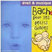 Bach Pour Les Petits Genies (CD) at Sears.com