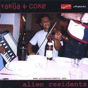 Rakija & Coke (CD) at Kmart.com