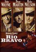 Rio Bravo , Angie Dickinson