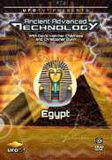 ANCIENT ADVANCED TECHNOLOGY IN EGYPT (DVD) at Kmart.com