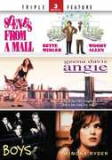 SCENES FROM A MALL & ANGIE & BOYS (DVD) at Sears.com
