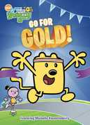 Wow! Wow! Wubbzy!: Go for Gold! (DVD) at Sears.com