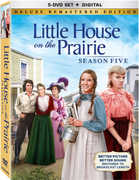 Little House on the Prairie: Season 5 Collection (5PC)