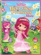 Strawberry Shortcake: The Berryfest Princess Movie (DVD) at Kmart.com