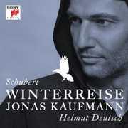 Winterreise , Jonas Kaufmann