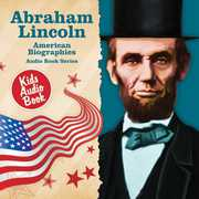 American Biographies: Abraham Lincoln / Various (CD) at Sears.com