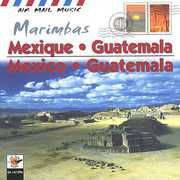 Air Mail Music: Mexico & Guatemala Marimbas / Var (CD) at Sears.com