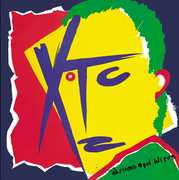 Drums & Wires , XTC