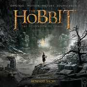 Hobbit: The Desolation of Smaug (Score) - O.S.T. (CD) at Kmart.com