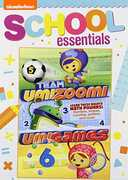 Team Umizoomi: Umigames (DVD) at Kmart.com