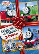 Thomas & Friends: Celebrate with Thomas (DVD) at Sears.com