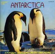 Antarctica: Portrait in Wildlife & Natural Sound (CD) at Kmart.com